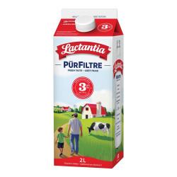 Lactantia 3.25% milk /Lactantia 3.25% 牛奶  - 2L