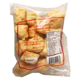 Fried Tofu Ball - 140 g