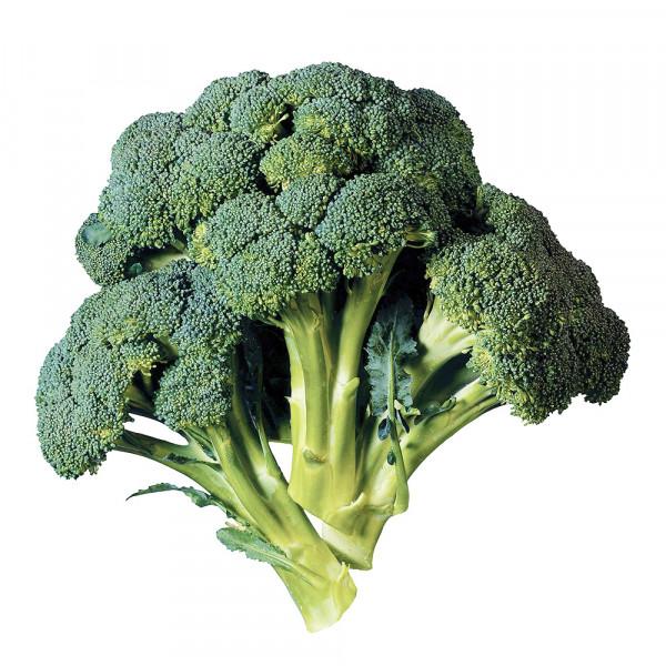 Broccoli Crowns / 去头西兰花 - 1PC
