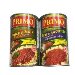Primo  意面酱 - 680ml