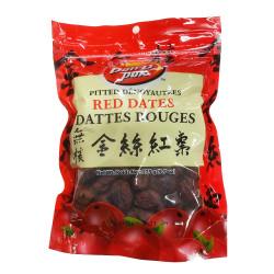 Red Dates / 金丝红枣 - 275g