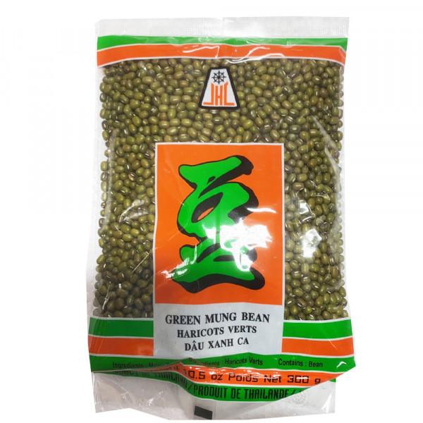 JHL Green Mung Bean / JHL 绿豆 - 300g