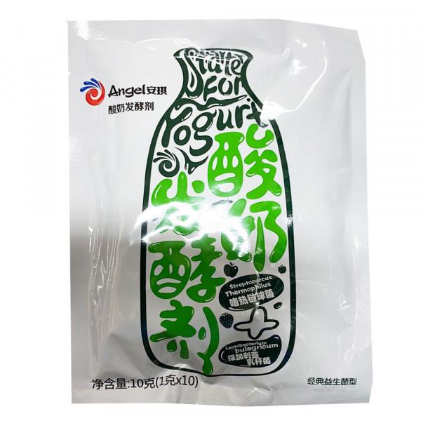 Angel Yogurt starter / 安琪酸奶发酵剂
