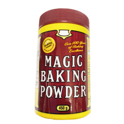 Magic baking powder / 泡打粉 - 450g