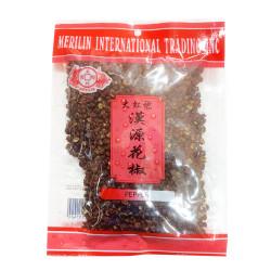 Dried pepper DHP / 美林大红袍汉源花椒 - 50g