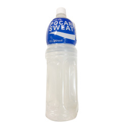 Pocari Sweat Ion Supply Drink / 宝矿力水特 - 1.5 L