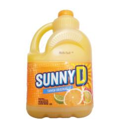 Fresh Original Orange Drink / 新鲜橙汁 - 3.78L