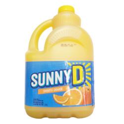 Fresh Smooth Orange Drink / 新鲜橙汁 - 3.78L