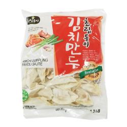 Kimchi Dumpling / 韩国泡菜饺子 - 540g