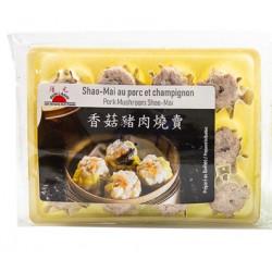 SunLand Pork Mushroom Shao-Mai / 阳光牌香菇猪肉烧卖 - 300 g
