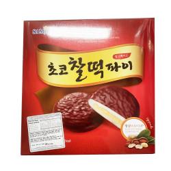 SamJin Choco Pie  / SamJin 巧克力派 - 310g