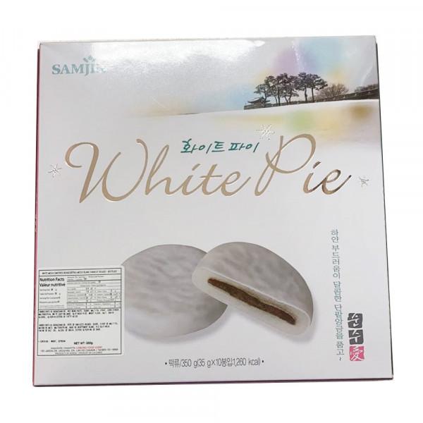 SamJin White Pie  / SamJin 白派 - 350g