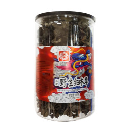 Yueyuehong Mini Muer Fungus / 月月红野生细木耳- 300g