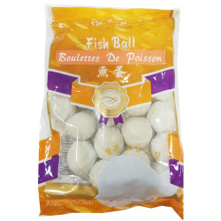 Fish Ball / 鱼蛋 - 340g