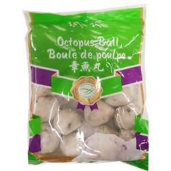 Octopus Ball / 章鱼丸