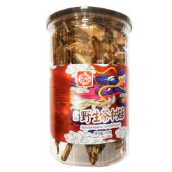 Yueyuehong Agrocybe Aegenta / 月月红野生茶树菇- 150g