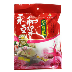 YongHe Woman Soybean Powder / 永和女人豆浆粉 - 350g