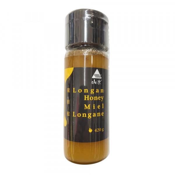 Shanshui Longan Honey / 山水龙眼蜜- 420 g