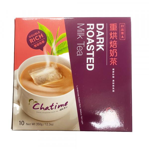 Dark Roasted Milk Tea / 重烘焙奶茶 - 350g