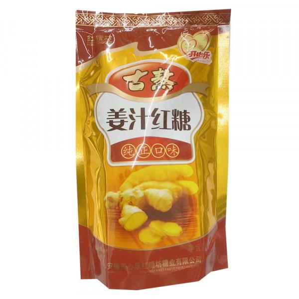 Bown Sugar / 姜汁红糖