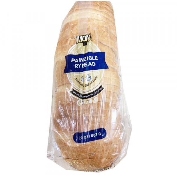 White bread Moal / Moal 白面包 567g