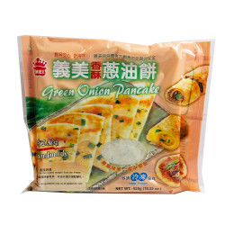 Green Onion Pancake /义美葱油饼 525g