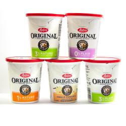 Balkan Yogurt / ASTRO 酸奶系列- 750 g