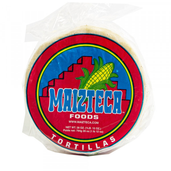 Maizteca Tortillas/ 玉米饼 - 794 g
