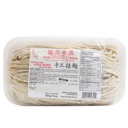 Gyya Mien Noodles /手工挂面- 454 g