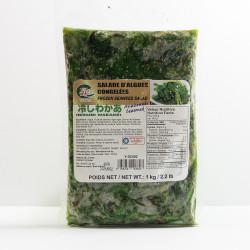 Frozen Seaweed Salad 1kg