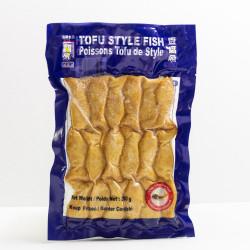 Tofu Style Fish / 鱼豆腐  250g