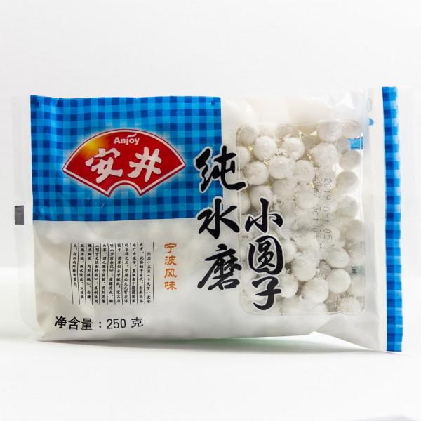 Rice Ball / 安井纯水小圆子250g