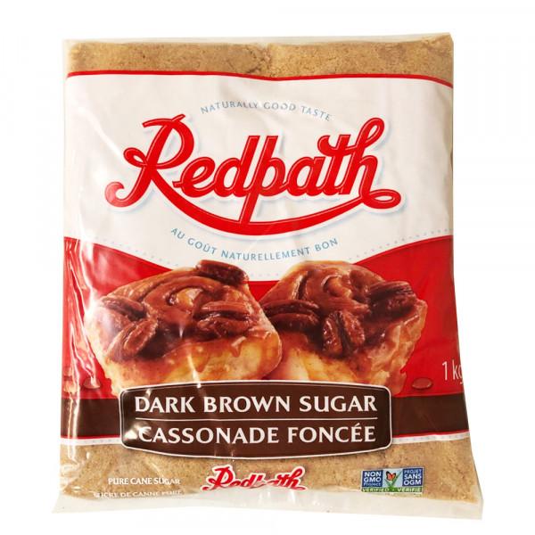 Dark Brown Sugar / 黄糖 -1kg