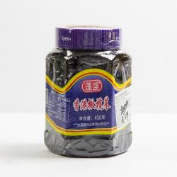 Preserved Olive Vegetable / 腌制橄榄菜 450g