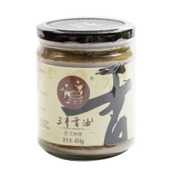 White sesame Paste / 纯芝麻酱  454g