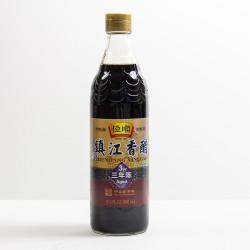 Zhenjiang Vinegar 3 years old / 镇江香醋 3年版  580mL