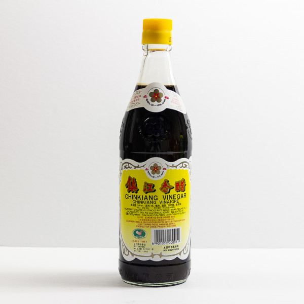 Chinking Vinegar /  镇江香醋 - 580 mL