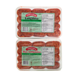 Cured Sausage / Pampanga 小火腿肠系列- 375 g