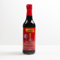 LKK Soy Sauce / 李锦记鲜味生抽 - 500 mL