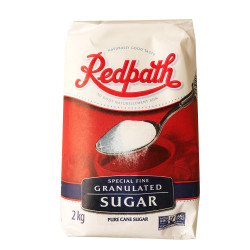 Granulated Sugar /白 糖- 2kg