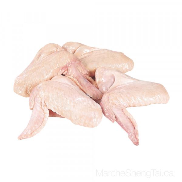 Chicken Wings / 鸡翅- 10PCs