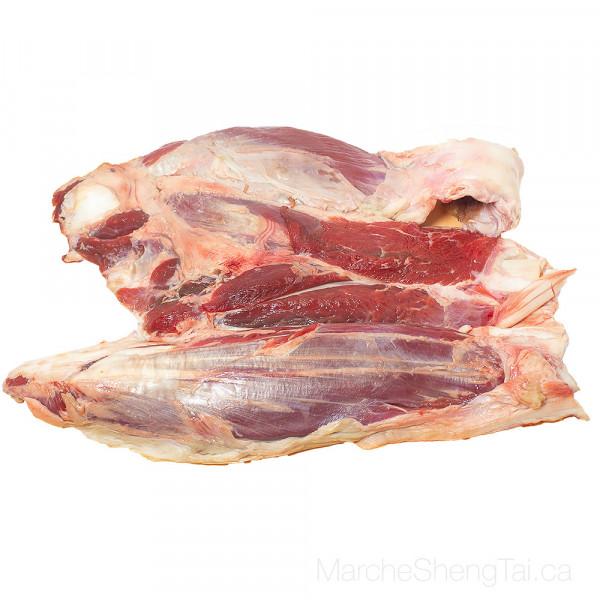 Beef Shank / 牛腱~ 3lbs