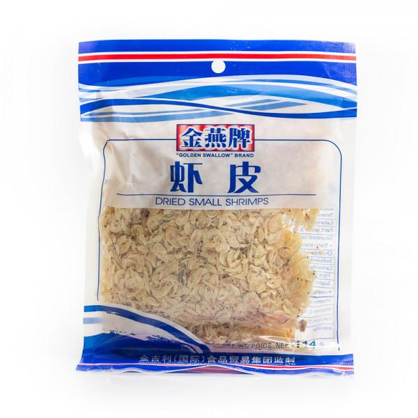 Dried Small Shrimps / 金燕牌虾皮  114g