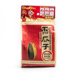 Sunflower Seeds Series / 洽洽瓜子系列  260g