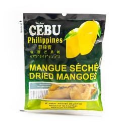 Dried Mangoes / 菲律宾宿务芒果干 - 200 g