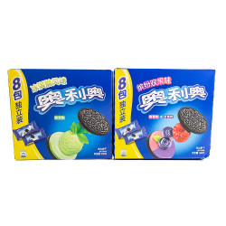 Oreo Series / 奥利奥夹心饼干388g