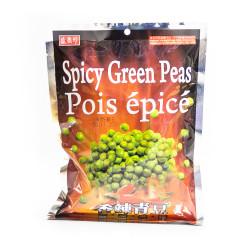 Green Peas series 240g