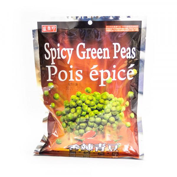 Green Peas series /盛香珍青豆系列 240g