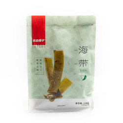 Kelp spicy flavor /良品铺子海带(香辣味) 218g