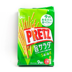 Pretz (salad)  / Pretz 巧克力棒(沙拉味)
